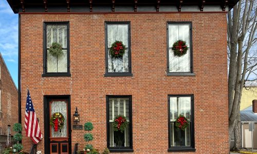 Christmas Tour Of Homes 2020 Nights Before Christmas Candelight Tour of Homes – Madison, Indiana